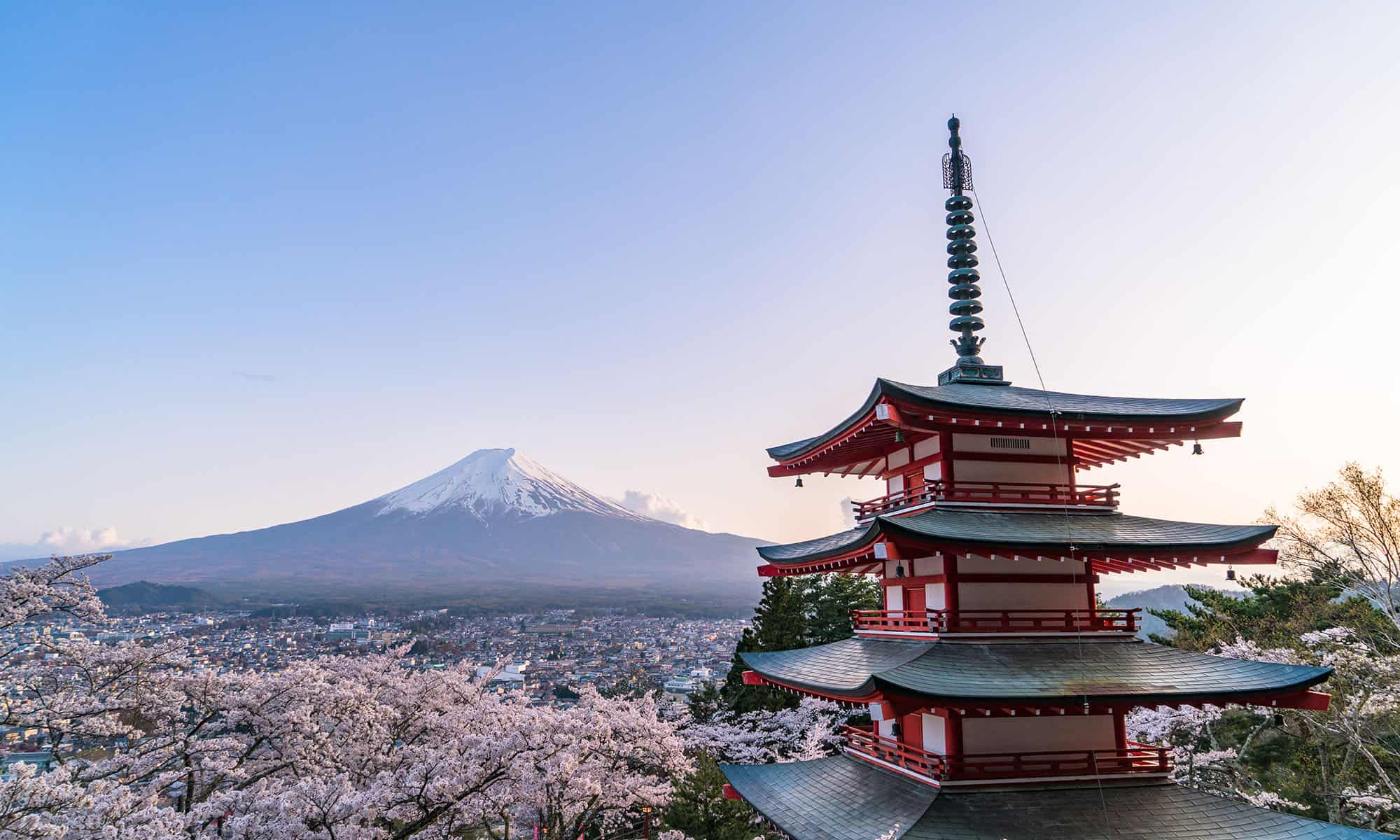 Learn How To Move To Japan